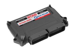 Řídící jednotka LPG a CNG STAG-300 QMAX PLUS