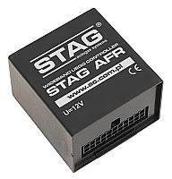 STAG AFR LPG a CNG
